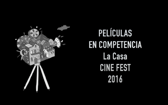 Películas en competencia 2016